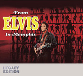 Elvis Presley | From Elvis In Memphis (Legacy Edition) [Remastered]