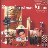 Elvis Presley | Elvs' Christmas Album