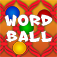 Word Ball - A Fun Word Game and App for All Ages by Continuous Integration Apps