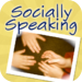 Socially Speaking™ App for Social Skills Building in Young Children wi