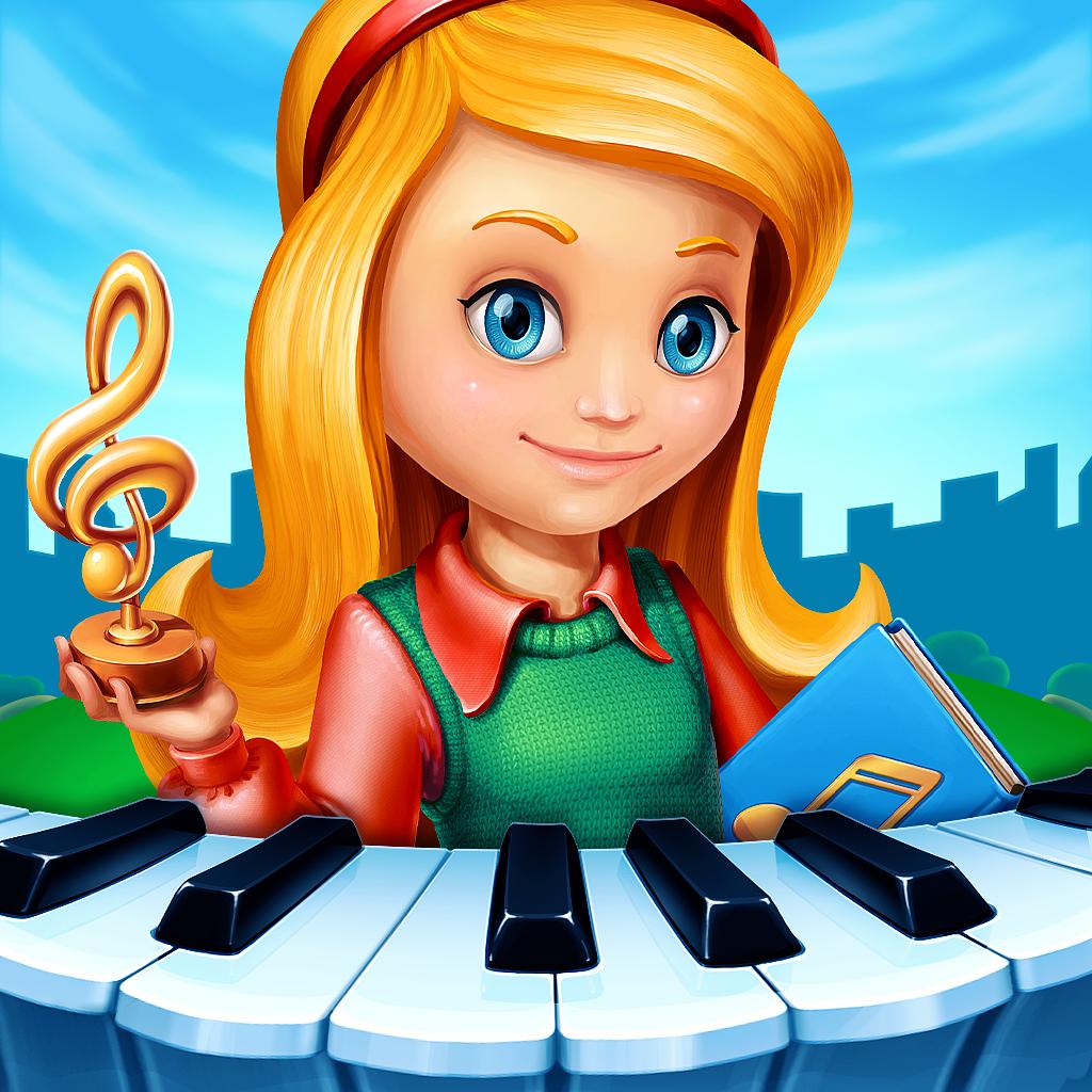 Piano City - Музыкальный Город